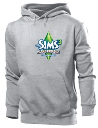 The Sims 3 sweatshirt