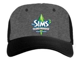 The Sims 3 cap